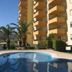 Hotel Pictures: Tamaris Apartamentos, Playa de Xeraco