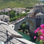 Fotografie hotelů: Amicus ApartHotel, Mostar