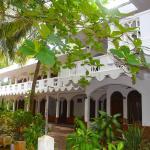 Palm Beach Resort, Trincomalee