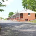 Penn Amish Motel,  Denver