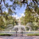 Savannah Stroll,  Savannah