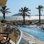 Sunset Beach Club Poseidon 01,  Fethiye