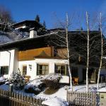 House Staudach 2, Kitzbühel