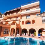 Andromaco Palace Hotel, Taormina