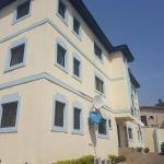 Comfort Homes Apartment, Abuja