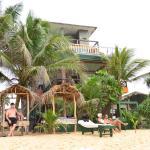 Athula Beach Guesthouse,  Hikkaduwa