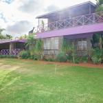 Oppi-Oewer Bed and Breakfast, Upington