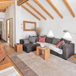 Les Moulins Apartment, Chamonix-Mont-Blanc