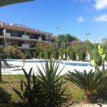 Hotel Pictures: Pyla Gardens Apartment E204, Pyla