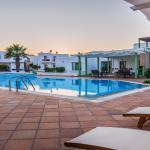 Maltezana Beach Hotel, Analipsi