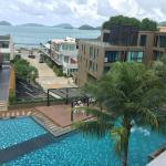 The Pixels Condominium Unit 89/180, Panwa Beach