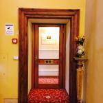 Indipendenza House, Rome