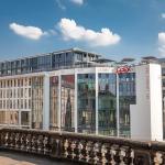 Design-Apartment im lebendigen Haus, Dresden