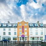 Great National Central Hotel Tullamore, Tullamore