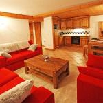 Ginabelle 17 Apartment, Chamonix-Mont-Blanc