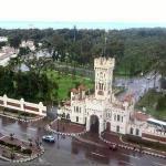 Montaza palace and sea view, Alexandria