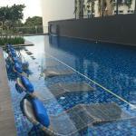 Pacific Apartment 88, Singapore