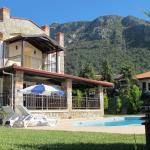 Xanthos Villa 46,  Oludeniz