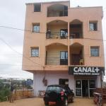 Kemia's House,  Yaoundé