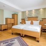 Hotel Zum grünen Kranz,  Zell an der Mosel
