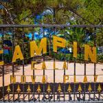 Camping Cala Nova, Es Cana