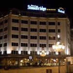 Stone Bridge Hotel, Skopje