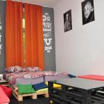 MGame Hostel,  Lviv
