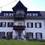 Hotelfoto's: Villa Nusswald, Krumpendorf am Wörthersee