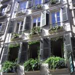 Hôtel des Arceaux, Bayonne