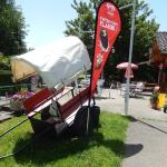Camping Les Genets, Gex