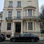 Apartments close to Hyde Park, London
