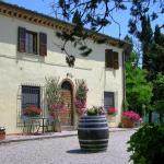 Agriturismo Casa Alle Vacche, San Gimignano