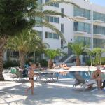 Coralli Spa Artemis Apartments, Protaras