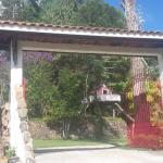 Rancho Pinel,  Sapucaí-Mirim