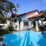 5 Bedroom Villa in Fisherman's Village, Bophut