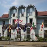 J Hotel, Orbassano