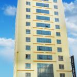 President Suites Apartments,  Manama