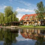 Hotel Strandhaus - Boutique Resort & Spa, Lübben