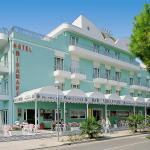 Hotel Miramare, Bibione