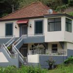 Casa Margarida, São Vicente Ferreira
