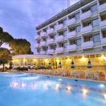 Hotel Medusa Splendid, Lignano Sabbiadoro