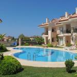 Town House Lissa Garden 12,  Fethiye