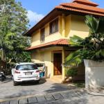 3 Bedroom Villa on Beach Front Resort, Thong Son Beach