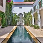 Riad Oasis 3, Marrakech