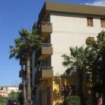 Oleandro Apartment, Noto