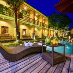 The Rani Garden Bed & Breakfast, Denpasar