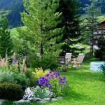Pension Waldhof, Lech am Arlberg