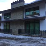 Private Villa in CRYSTAL, Bakuriani