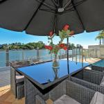 Main River Sanctuary Cove on Palms Golf, Gold Coast