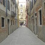 La Zògia, Venice